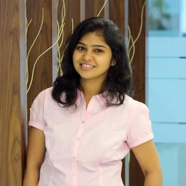 Vi välkomnar Gauri till Veroveli-familjen