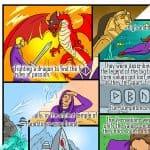 Nytt kapitel om Verovelianernas historia